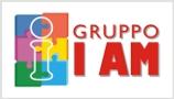logo I AM